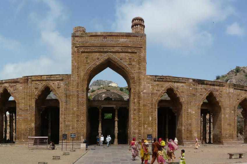 Ajmer Rajasthan Sightseeing