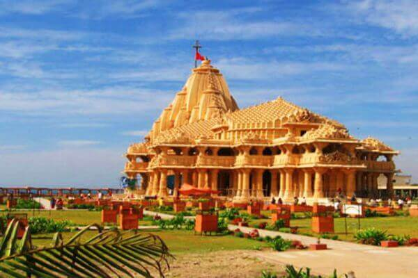 Dwarka Tour Packages, Temple Trip