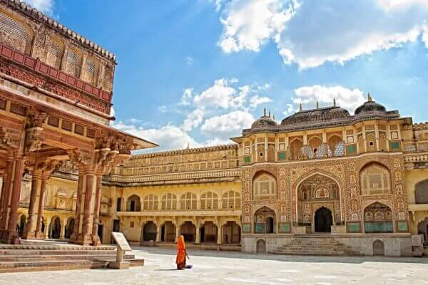 Golden triangle tour package by car, Jaipur Holiday Trip