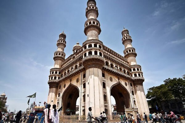 Charminar Hyderabad Tour Attractions