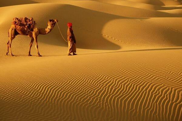 Jaisalmer Rajasthan Sightseeing