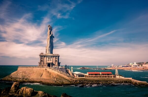 Kanyakumari Tourist Attraction