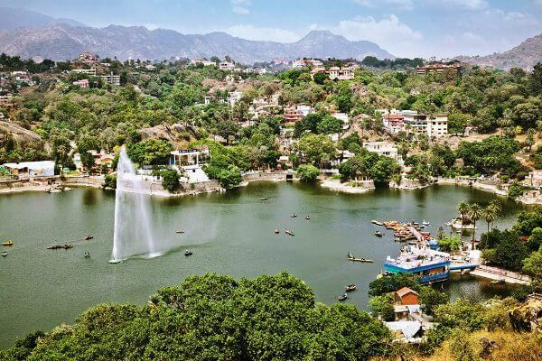 Mount-Abu Rajasthan Tour Attraction