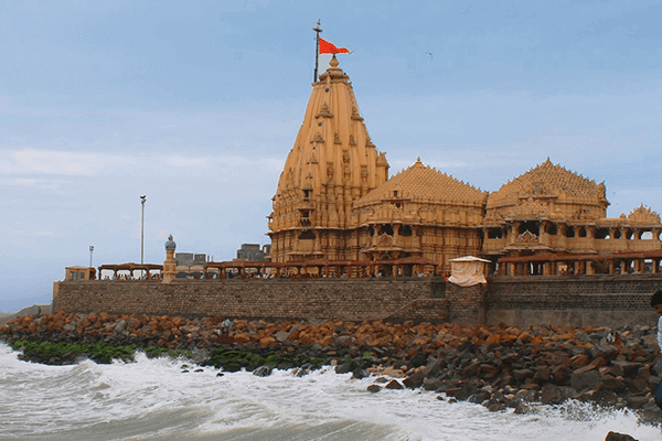 Somnath Tour Packages, Gujarat Temple
