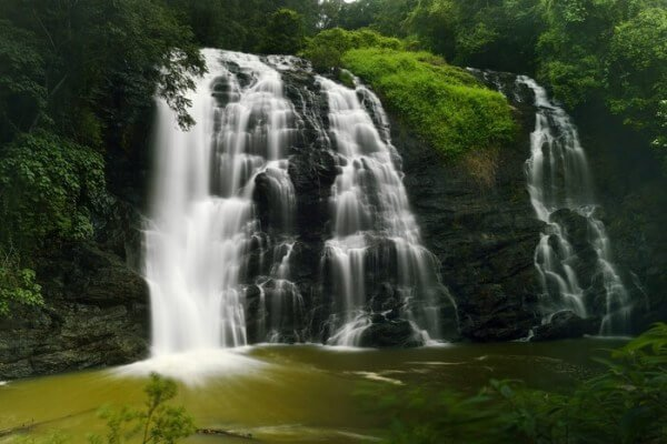 Abbi Falls Coorg Sightseeing