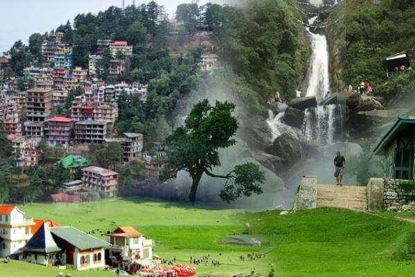 Dharamshala Himachal Sightseeing Place