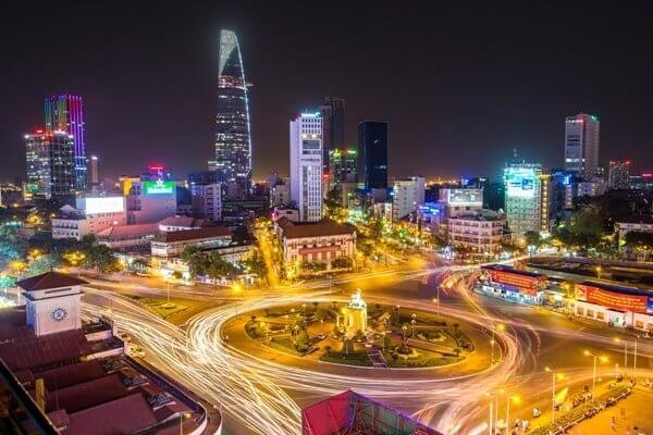 Ho Chi Minh Vietnam Tours