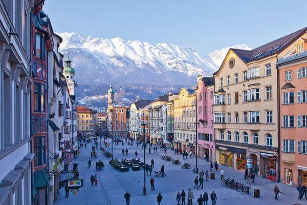 Innsbruck tourist attractions