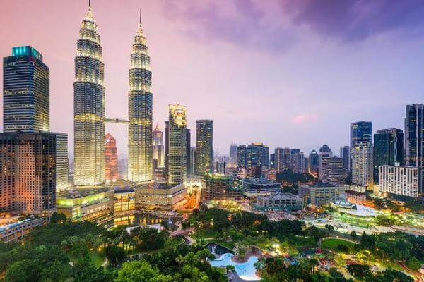 Kuala Lumpur Tour Attractions