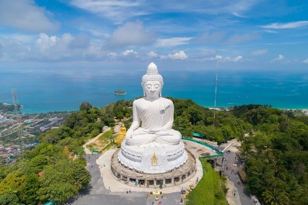Phuket Tour Attraction