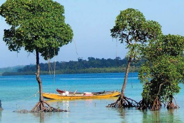 Port Blair Andaman Tour Attraction