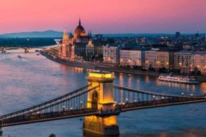 Switzerland Tour Package From India, Budapest Tour