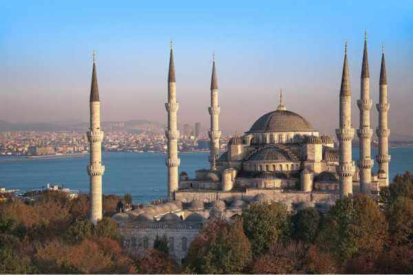 Sultanahmet Imperial Mosque Tour attraction
