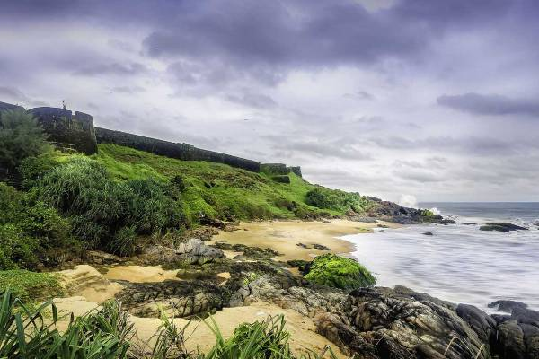 Bekal fort, Kerala Tour Package, Tourist attraction in Kerala
