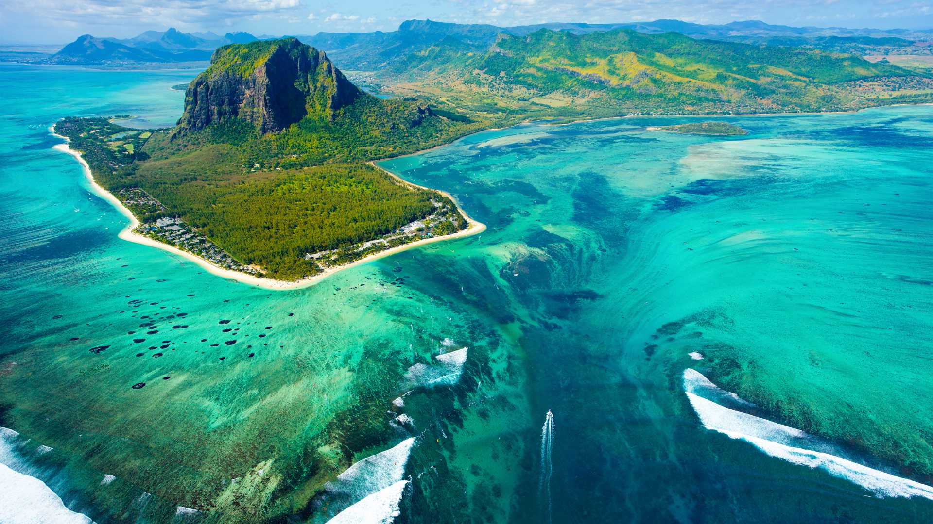 Why traveling to mauritius is best, Mauritius tour packages