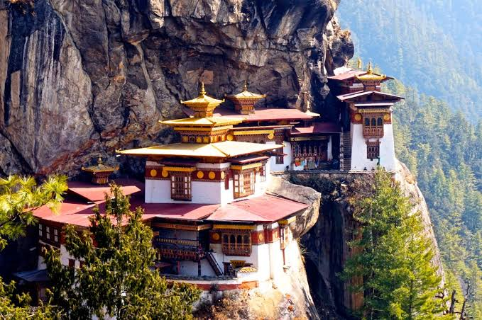 Paro Bhutan Tour Packages