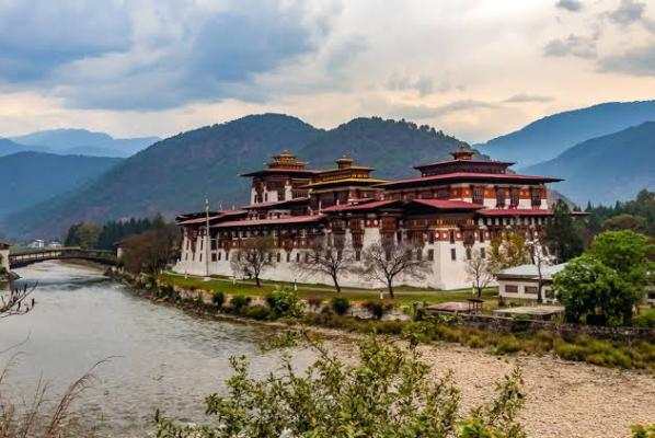 Thimphu Bhutan packages from bangalore